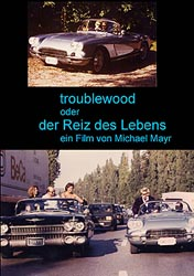 Cover Troublewood